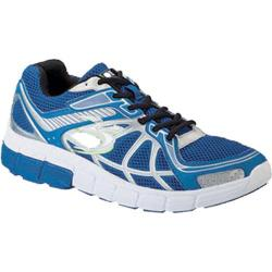 Men's Gravity Defyer Super Walk Blue/White Mesh
