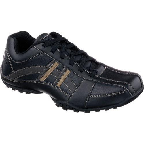 Men's Skechers Citywalk Malton Black