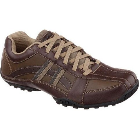 Men's Skechers Citywalk Malton Brown