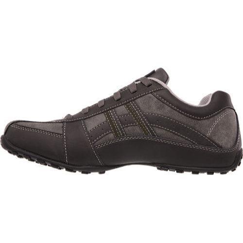 Skechers Mens Citywalk Malton Oxford Sneaker