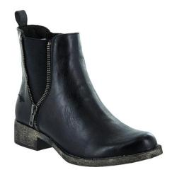 Women's Rocket Dog Camilla Black Bromley PU