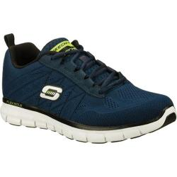 Men's Skechers Synergy Power Switch NavyBlack | Shopping The Best Deals on Athletic