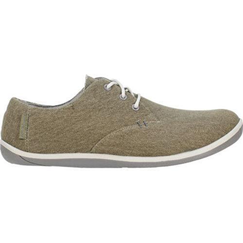 TRUE Linkswear Men's TRUE Oxford Canvas Shoes - Thumbnail 1