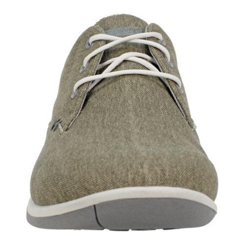 TRUE Linkswear Men's TRUE Oxford Canvas Shoes - Thumbnail 2