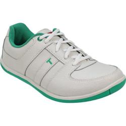 Women's TRUE Linkswear TRUE Scottsdale White/Emerald