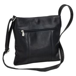 Women's LeDonne Derosa Crossbody LD-9724 Black