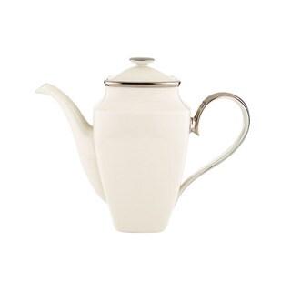 Lenox Solitaire 58-ounces Square Coffee Pot