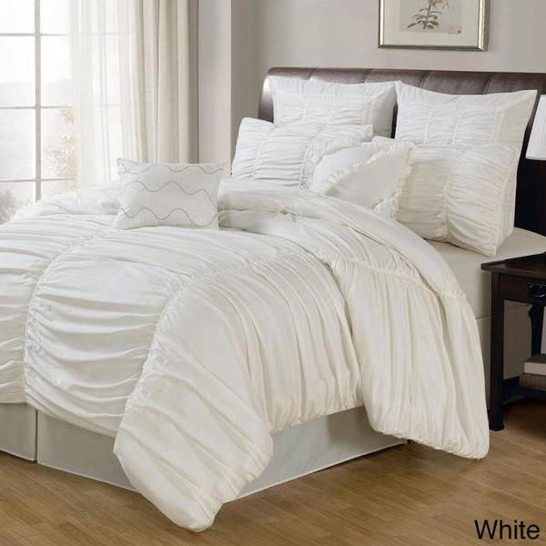 Danielle 8-piece Comforter Set