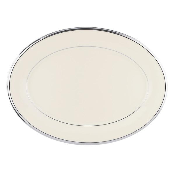 Lenox Solitaire 16-inch Platter