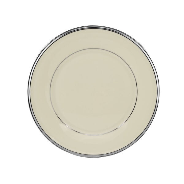 Lenox Solitaire 8-inch Salad Plate