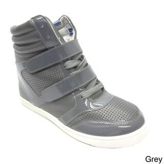 Blue Women's Yenni Sneakers