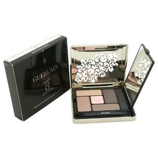 Guerlain Ecrin 93 Rue de Passy 6-color Eyeshadow Palette