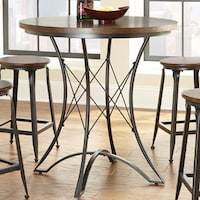 40 inch bar table migrant resource network holly martin danby bistro table free shipping today watchthetrailerfo
