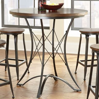 Copper Grove Patos Counter-height Pub Table