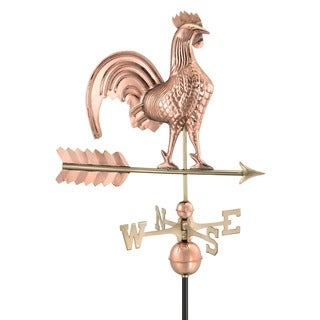 Rooster Weathervane by Good Directions