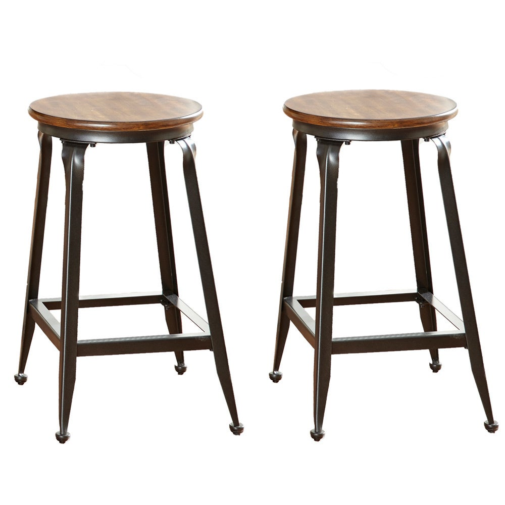 Shop Greyson Living Abella 24 Inch Counter Height Stool
