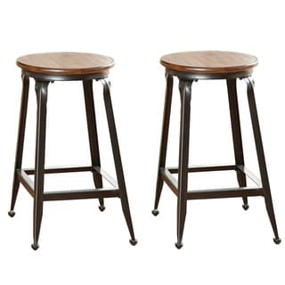 Greyson Living Counter Height Stool (Set of 2)