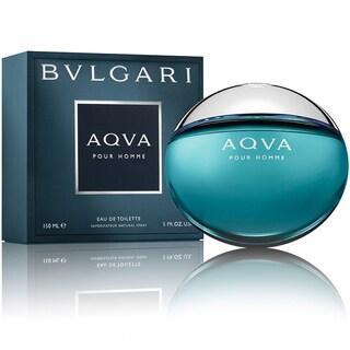 Bvlgari Aqva Men's 5-ounce Eau de Toilette Spray