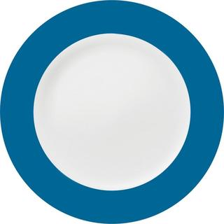 Link to Konitz Turquoise China Salad & Dessert Plates (Set of 2) Similar Items in Dinnerware