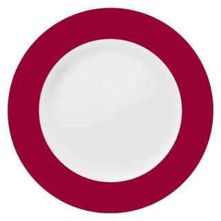 Link to Konitz Ruby China Salad & Dessert Plates (Set of 2) Similar Items in Dinnerware