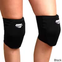 Bike BAKP75 All Sports Contoured Knee Pad Set of 2
