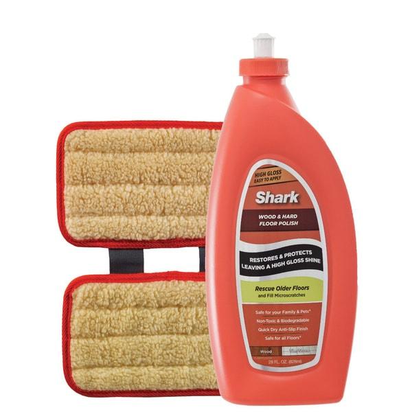 Shark Tile Floor Cleaner Shark Sonic Duo Hard Floor Polish and Pad - Free Shipping ...