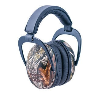 Pro Ears Ultra Sleek Reatree APG Ear Muffs