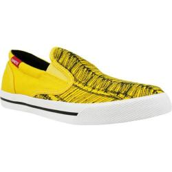 Women's Burnetie Skid Prints 2 Yellow