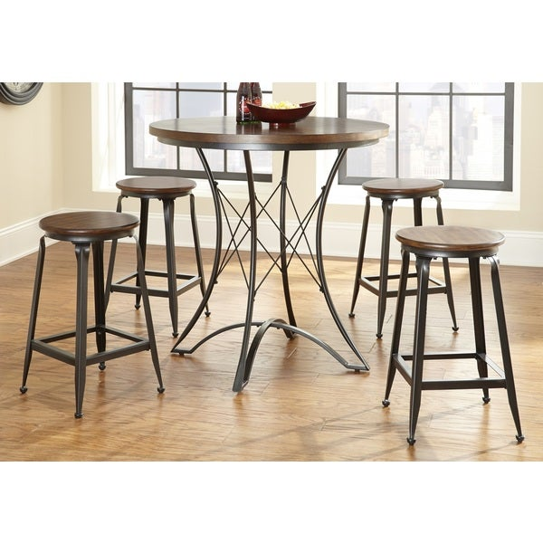 Greyson Living Abella Counter Height Pub Table Set Free  : Abella Counter Height Pub Table Set 756c0bf6 a478 4c30 b789 2371037ae4db600 from www.overstock.com size 600 x 600 jpeg 55kB
