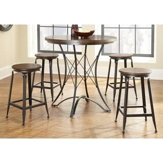 Carbon Loft Johansson Counter Height Pub Table Set