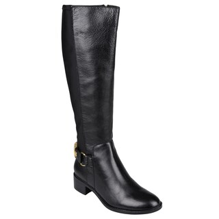 Steve Madden Women's 'Regina' Leather Tall Boots