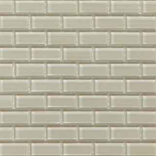 Martini Mosaic 11.75x11.75 Essen Sand Castle Tile (Pack of 10)