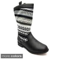 Blue Women's Juanita Boots