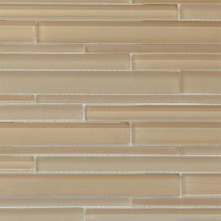 Martini Mosaic 12.75x14.25 Strada Sahara Sands (Pack of 6)