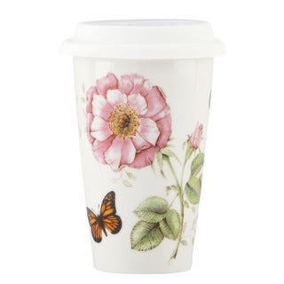 Lenox Butterfly Meadow Travel Mug