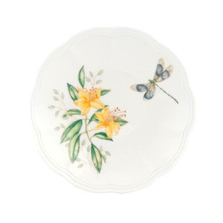 Lenox Butterfly Meadow Party Plate