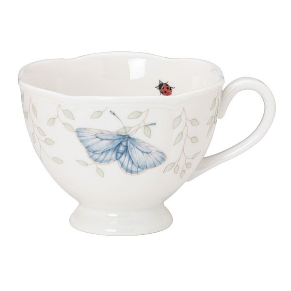 Shop Lenox Butterfly Meadow Cup Free Shipping On Orders
