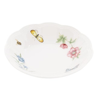 Lenox Butterfly Meadow 11-ounce Fruit Bowl