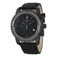 Stuhrling Original Men's Felucca Strap Strap Watch