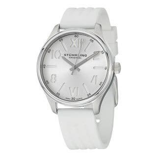 Stuhrling Original Women's Lady Variance Swiss Quartz Strap Strap Watch|https://ak1.ostkcdn.com/images/products/8504394/Stuhrling-Original-Womens-Lady-Variance-Swiss-Quartz-Strap-Strap-Watch-P15789319.jpg?impolicy=medium