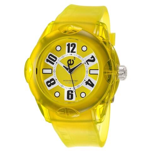 Tendence Women's 'Rainbow XL' Quartz Watch
