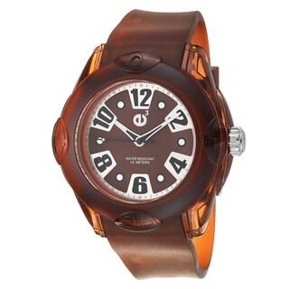 Tendence Men's 'Rainbow XL' Quartz Watch