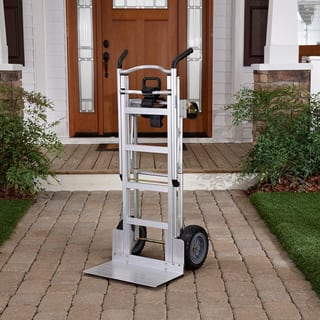 Cosco 3-in-1 Aluminum Hand Truck|https://ak1.ostkcdn.com/images/products/8504530/3-in-1-Aluminum-Hand-Truck-P15789457.jpg?impolicy=medium