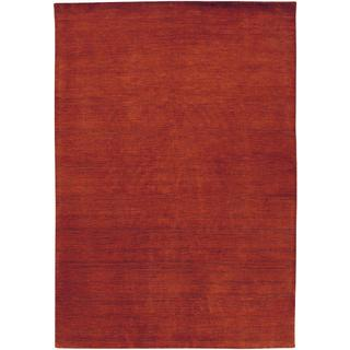 Mystique Aura Burnished Rust Rug (2'6 x 4'2)