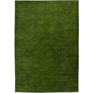 Mystique Aura Bay Leaf Rug (4'10 x 7'10)