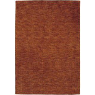 Mystique Aura Rustic Clay Rug (2'6 x 4'2)