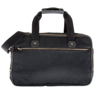 Leatherbay Turin Commuter Laptop Briefcase