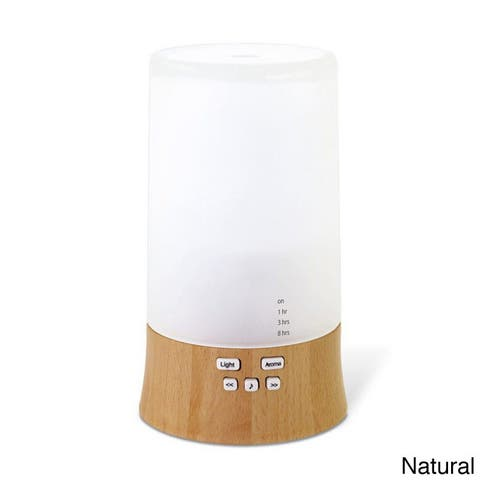 Music Compatible Misty Aroma Diffuser