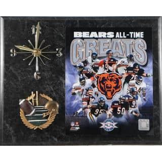 Chicago Bears 'All Time Greats' Clock|https://ak1.ostkcdn.com/images/products/8504797/Chicago-Bears-All-Time-Greats-Clock-P15789675.jpg?impolicy=medium