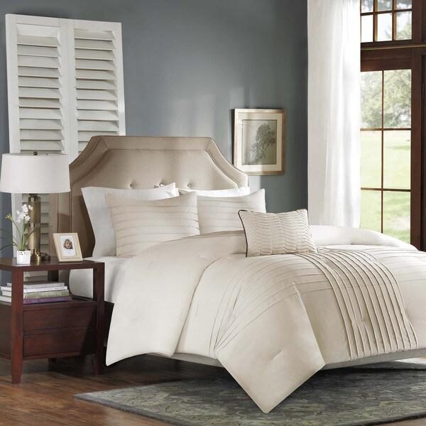 Madison Park Nia 4-piece Comforter Set
